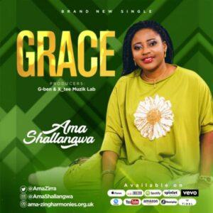 Ama Shallangwa Grace Mp3 Download