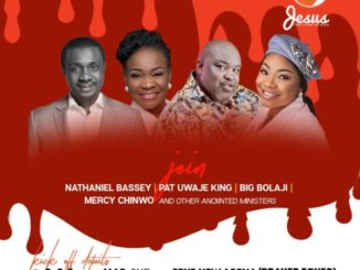 Nathaniel Bassey, Tim Godfrey, Dunsin Oyekan, Mercy Chinwo & Others Set To Minister At 78 Hours Marathon Messiah's Praise