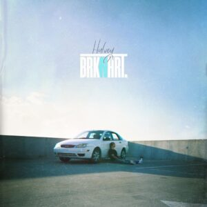 Hulvey BRKNHRT EP