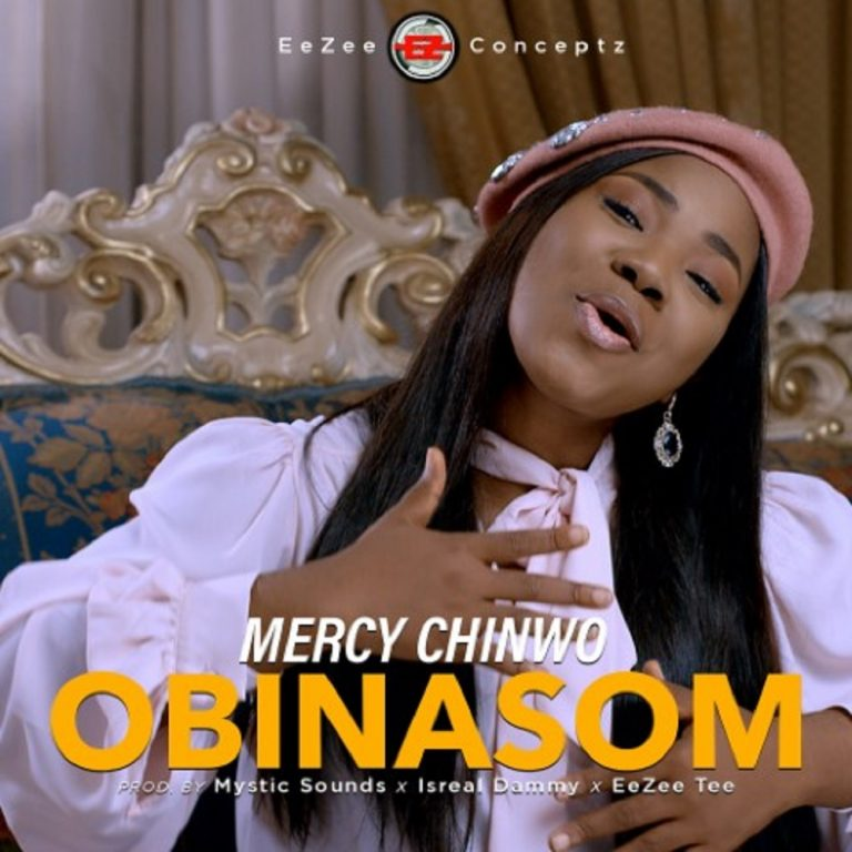 Mercy Chinwo Obinasom Mp3 Download