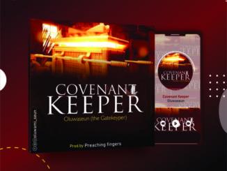 Oluwaseun Covenant Keeper
