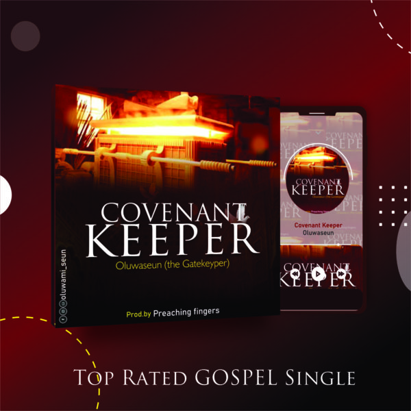 Oluwaseun Covenant Keeper