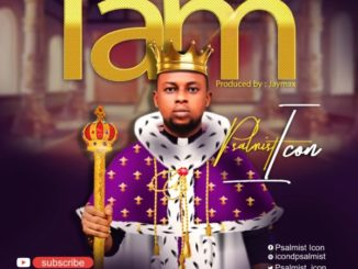Psalmist Icon I Am Download Mp3