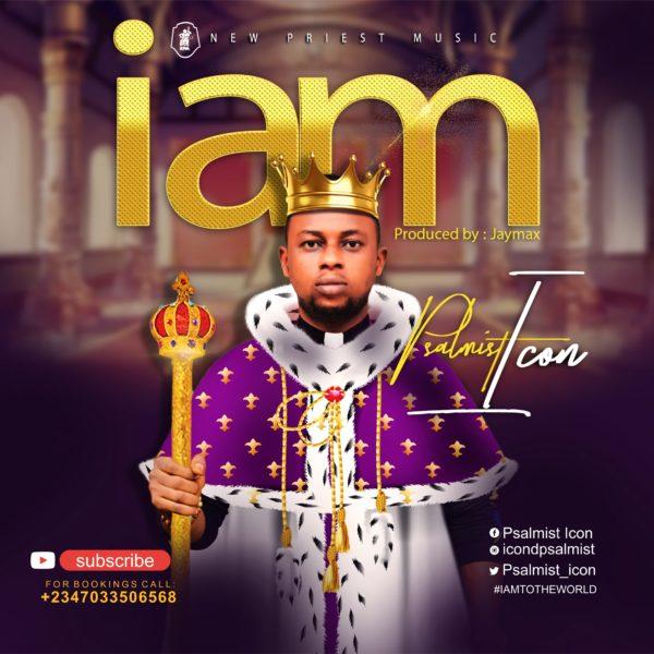 Psalmist Icon I Am Download Mp3