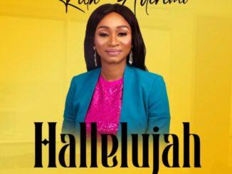 Ruth Aderemi Hallelujah Mp3 Download