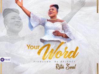 Rita soul Your Word mp3