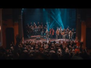 Travis Cottrell On and On Mp3