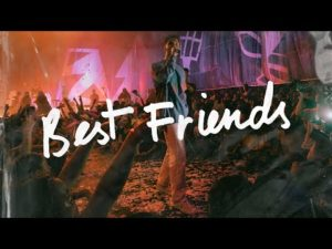 Hillsong Young And Free Best Friends Mp3 Download