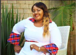 Ruth Wamuyu Muhehenji Mp3 Download