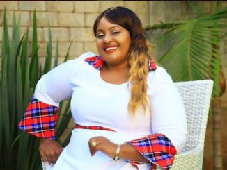 Ruth Wamuyu Muhehenji Mp3 Download