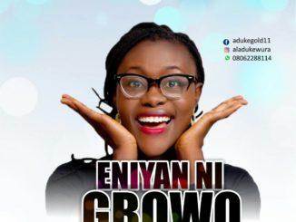 Aduke Gold Eniyan Ni gbowo Mp3 Download