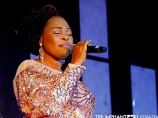 Full List Of Tope Alabi Albums And Songs