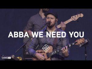 Brandon Oaks Abba We Need You Mp3 Download