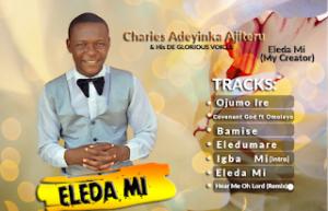 Charles Ajiteru Eledumare