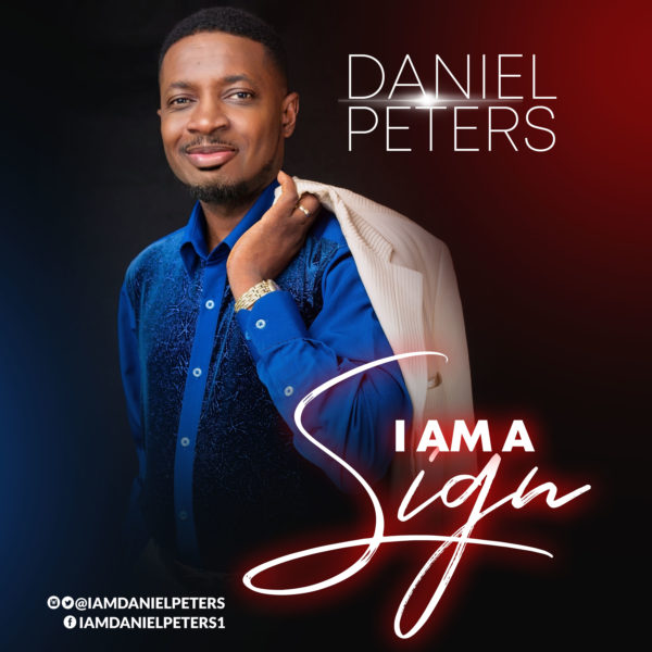 Photo of Daniel Peters – I Am A Sign