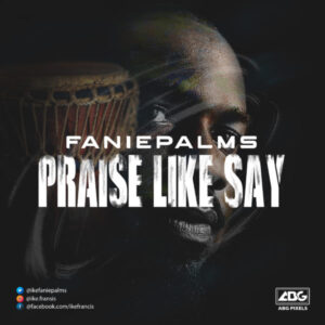 FaniePalms Praise Like Say Mp3 Download