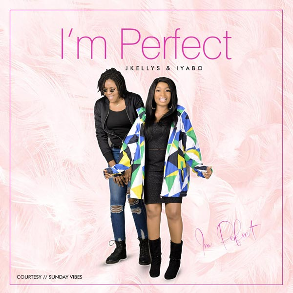 Jkellys and Iyabo Im Perfect