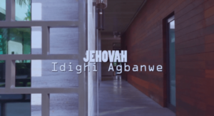 Jimmy D Psalmist Jehovah Idighi Agbanwe Mp3 Download