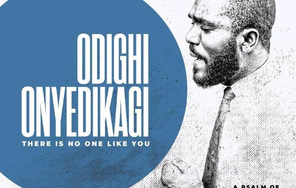 Mr Kee Odighi Onyedikagi
