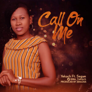 Yekach Call On Me Mp3 Download