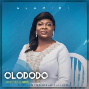 Aramide Olododo Mp3 Download