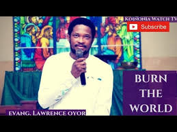 lawrence oyor burn the world mp3