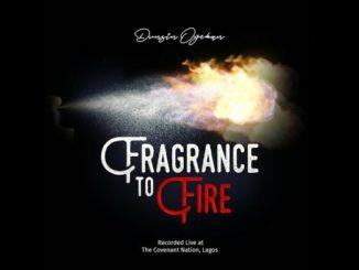 Dunsin Oyekan Fragrance to Fire Lyrics