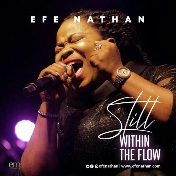 Photo of Efe Nathan – Still Within The Flow