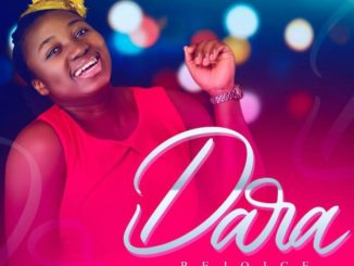 Goodness Ibeh Dara Mp3 Download