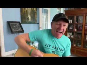 Craig Morgan Holy Water Lyrics