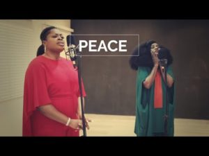 Sinach ft TY Bello and George Peace Mp3