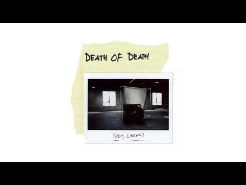 Cody Carnes Death Of Death Mp3