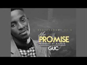 GUC The Promise Lyrics