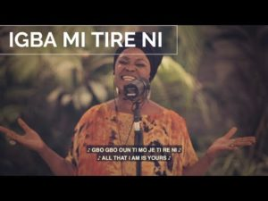 Shola Allyson ft Ty Bello Igba Mi Tire Ni Mp3 Download