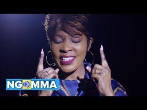 Janet Otieno Nijaze Mp3 Lyrics Video