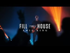 Phil King Fill this House Mp3