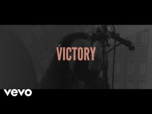 The Clark Sisters Victory Lyrics Video