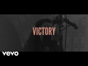 The Clark Sisters Victory Lyrics Video