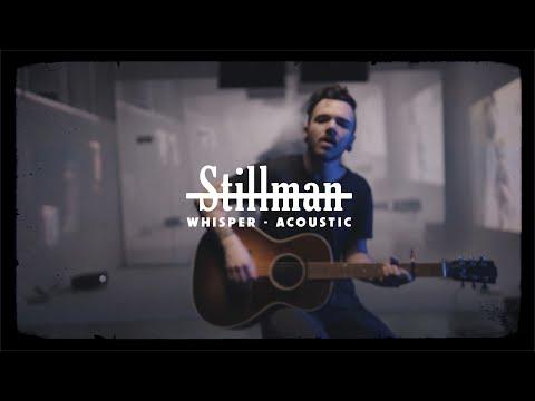 Stillman Whisper Lyrics