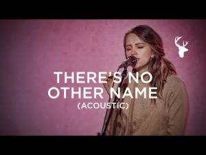The McClure Theres No Other Name Lyrics & Audio