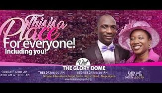Live Service Dunamis (29th March 202)