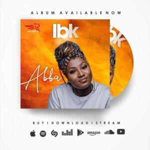 IBK Abba Album