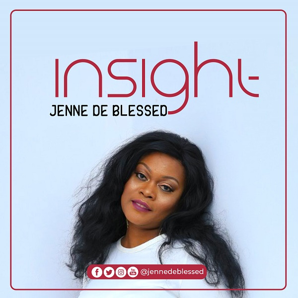 Jenne De Blessed Insight Mp3