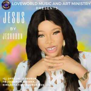 Jeshurun Jesus Mp3 Download