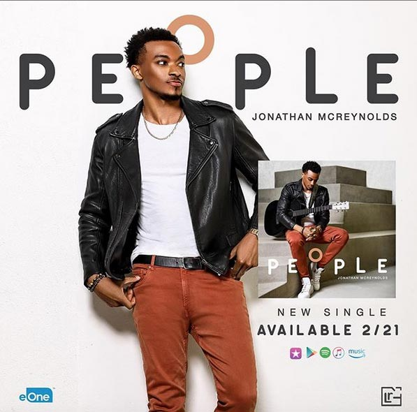 Jonathan McReynolds People Lyrics