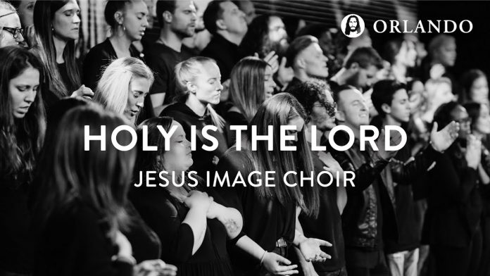 Photo of Jesus Image Choir – Holy Is The Lord (Medley)