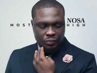 Nosa Dry Bone Mp3 Download