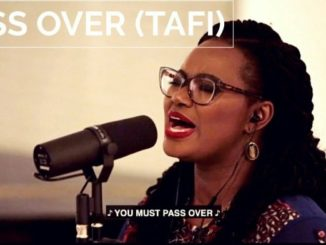 TY Bello ft Tomi Favored Pass Over Tafi