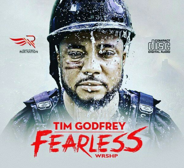 Tim Godfrey ft Blessyn Jigidem Lyrics
