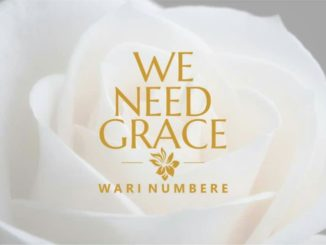 Wari Numbere We Need Grace Mp3